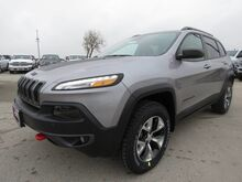 2018_Jeep_Cherokee_Trailhawk_ Wichita Falls TX