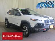 2018 Jeep Cherokee Trailhawk 4x4 Eau Claire WI
