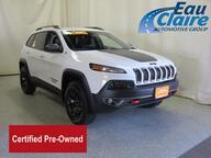 2018 Jeep Cherokee Trailhawk 4x4 Eau Claire WI