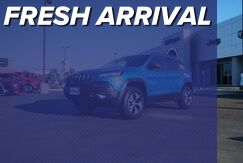 2018_Jeep_Cherokee_Trailhawk_ Brownsville TX