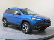 2018_Jeep_Cherokee_Trailhawk_ Mansfield OH