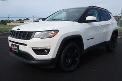 2018_Jeep_Compass_Altitude_ Wichita Falls TX