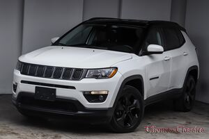 2018_Jeep_Compass_Altitude_ Akron OH