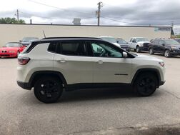 2018_Jeep_Compass_Altitude_ Cleveland OH