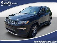 2018_Jeep_Compass_Altitude FWD_ Cary NC