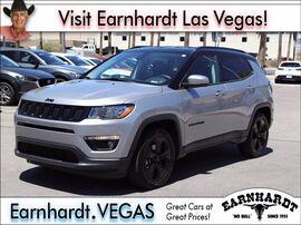 2018_Jeep_Compass_Altitude_ Phoenix AZ