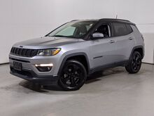 2018_Jeep_Compass_Altitude_ Raleigh NC