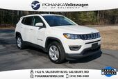 2018 Jeep Compass Latitude ** ONE OWNER ** 30+ MPG **