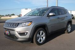 2018_Jeep_Compass_Latitude_ Wichita Falls TX