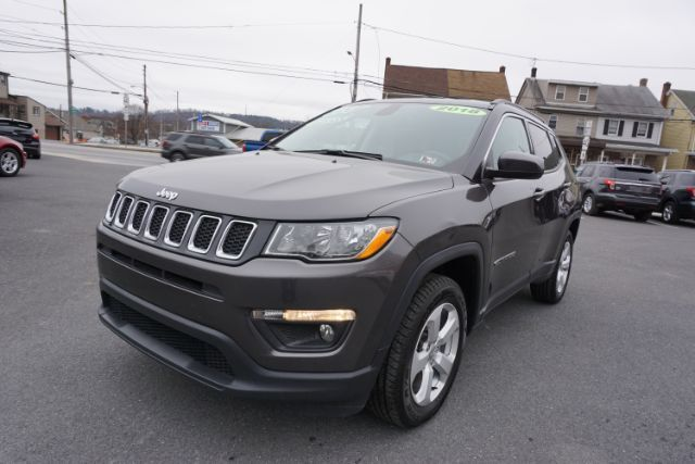 2018 Jeep Compass Latitude 4WD Schuylkill Haven PA