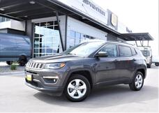 2018_Jeep_Compass_Latitude 4WD_ West Valley City UT