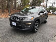 2018_Jeep_Compass_Latitude 4x4_ Pembroke MA