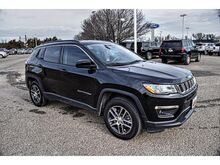 2018_Jeep_Compass_Latitude_ Amarillo TX