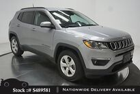 Jeep Compass Latitude BACK-UP CAMERA,KEY-GO,17IN WHLS 2018