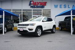 2018_Jeep_Compass_Latitude_ Brownsville TX