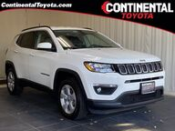 2018 Jeep Compass Latitude Chicago IL
