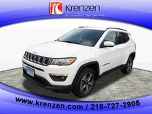 2018_Jeep_Compass_Latitude_ Duluth MN
