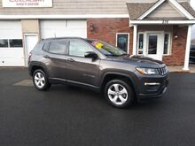 2018_Jeep_Compass_Latitude_ East Windsor CT