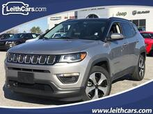 2018_Jeep_Compass_Latitude FWD_ Cary NC