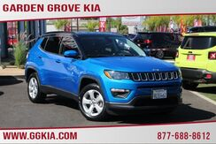 2018_Jeep_Compass_Latitude_ Garden Grove CA