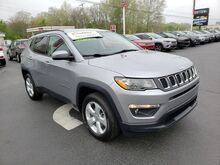 2018_Jeep_Compass_Latitude_ Hamburg PA