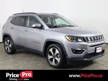 2018_Jeep_Compass_Latitude_ Maumee OH