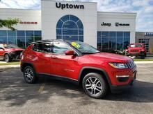 2018_Jeep_Compass_Latitude_ Milwaukee and Slinger WI