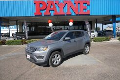 2018_Jeep_Compass_Latitude_ Mission TX