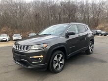 2018_Jeep_Compass_Latitude_ Old Saybrook CT