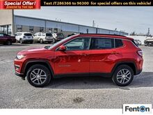 2018_Jeep_Compass_Latitude_ Pampa TX