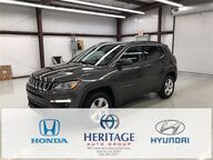 2018 Jeep Compass Latitude Rome GA