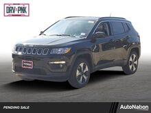 2018_Jeep_Compass_Latitude_ Roseville CA
