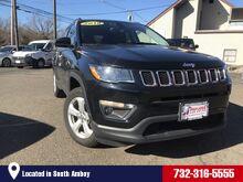2018_Jeep_Compass_Latitude_ South Amboy NJ