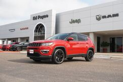 2018_Jeep_Compass_Latitude w/Sun/Wheel Pkg_ Brownsville TX