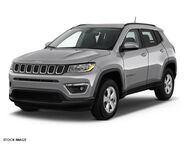2018 Jeep Compass Latitude Miami FL