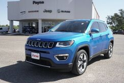 2018_Jeep_Compass_Limited_  TX