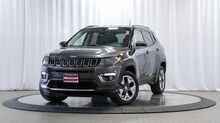 2018_Jeep_Compass_Limited 4X4_ Rocklin CA