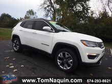 2018_Jeep_Compass_Limited 4x4_ Elkhart IN