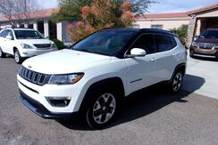 2018_Jeep_Compass_Limited_ Apache Junction AZ