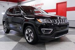 2018_Jeep_Compass_Limited_ Austin TX