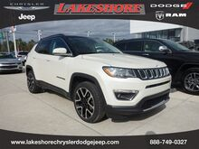 2018_Jeep_Compass_Limited FWD_ Slidell LA