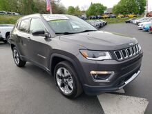 2018_Jeep_Compass_Limited_ Hamburg PA