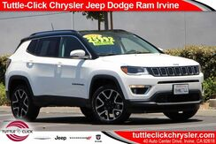 2018_Jeep_Compass_Limited_ Irvine CA