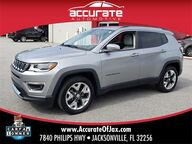 2018 Jeep Compass Limited Jacksonville FL