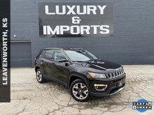 2018_Jeep_Compass_Limited_ Leavenworth KS