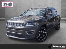 2018_Jeep_Compass_Limited_ Maitland FL
