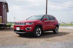 2018_Jeep_Compass_Limited_ McAllen TX