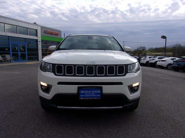 2018 Jeep Compass Limited Middletown NY