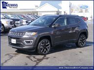 2018 Jeep Compass Limited Owatonna MN