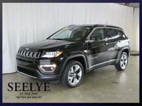 2018_Jeep_Compass_Limited_ Paw Paw MI